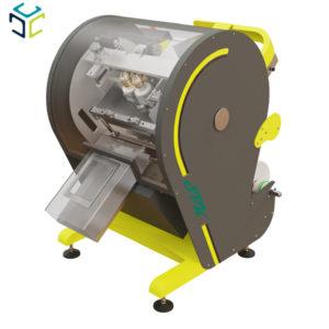 envasadora flowpack embolsadora SPK prime