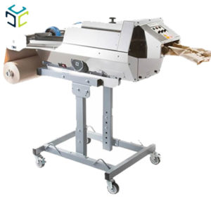 relleno proteccion papel packmaster