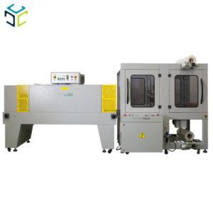 retractiladora enfajadora SPK 4603B automatica