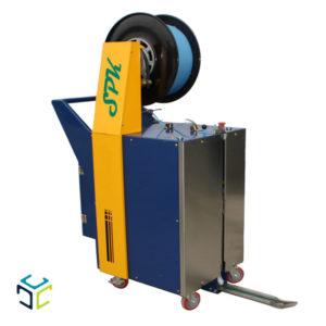 Flejadora de palets vertical SPK-2700