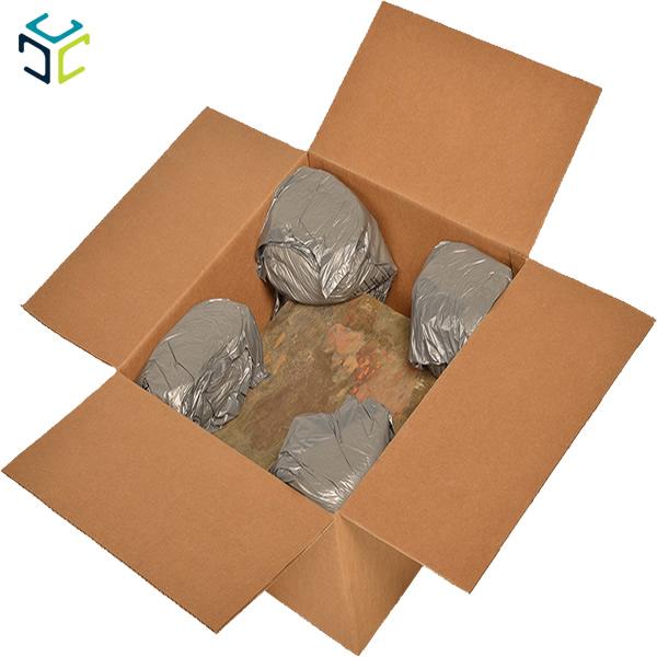 relleno proteccion cajas bolsa de espuma SPK RT