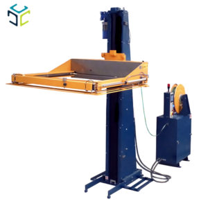 flejadora de palets spk-2903 horizontal automática